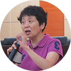Zhuoya Xu, China early childhood music education expert