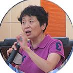 Zhuoya Xu, China early childhood music education expert